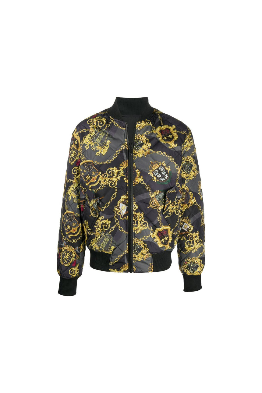 Versace Jeans Couture Bomber Jacket