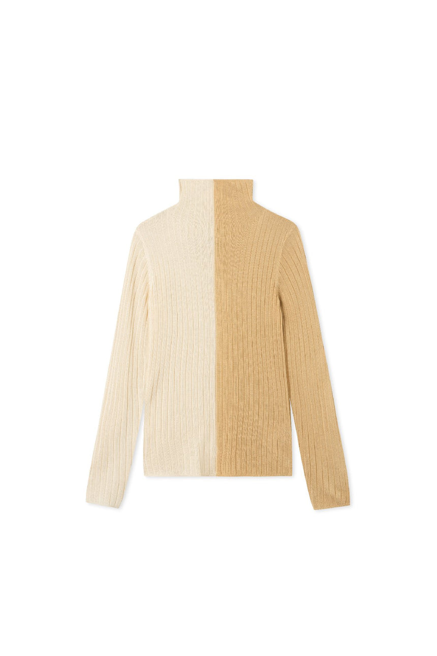 Wood Wood Jona Turtleneck