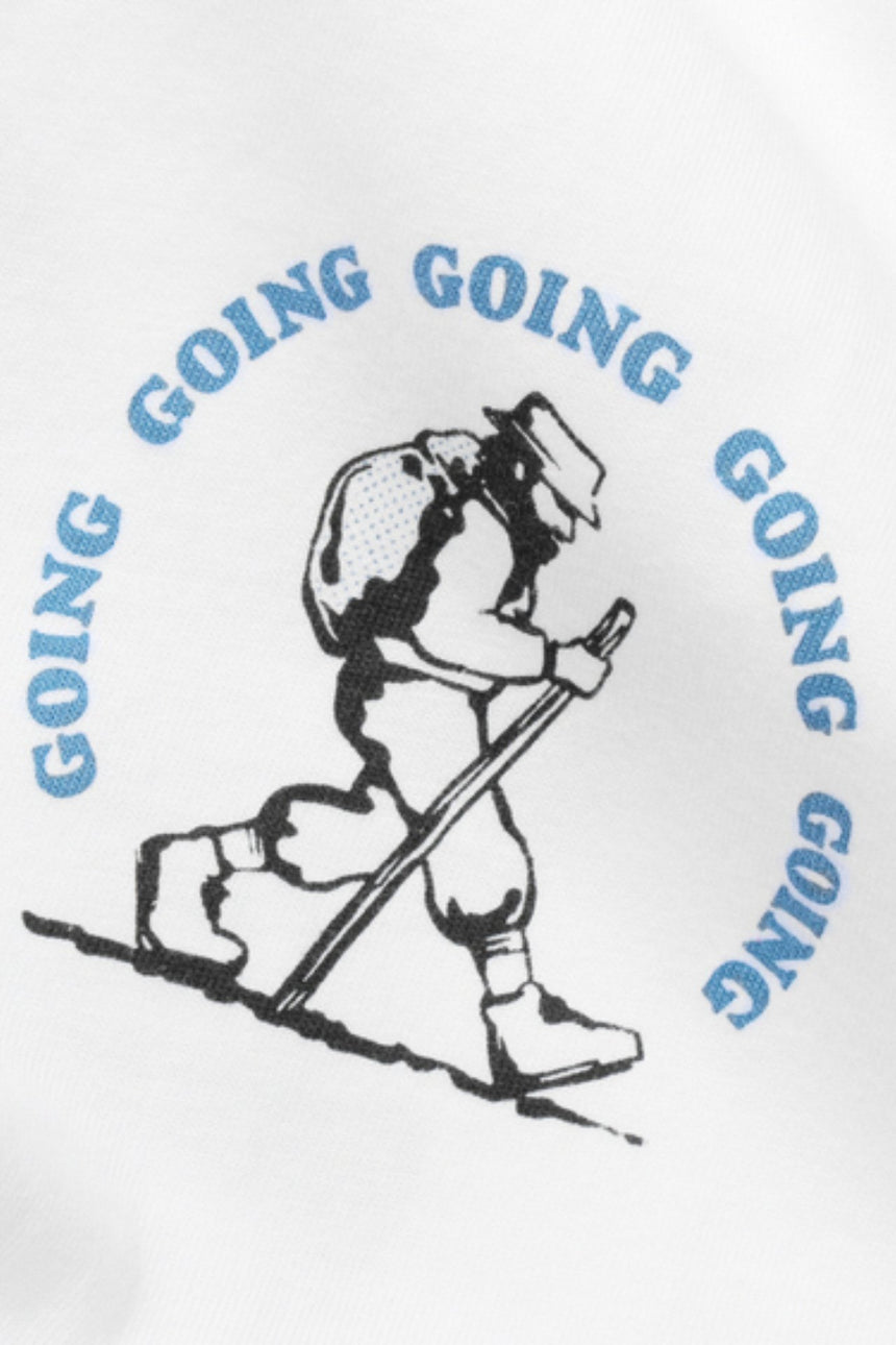 Wood Wood Gone Hiking T-Shirt
