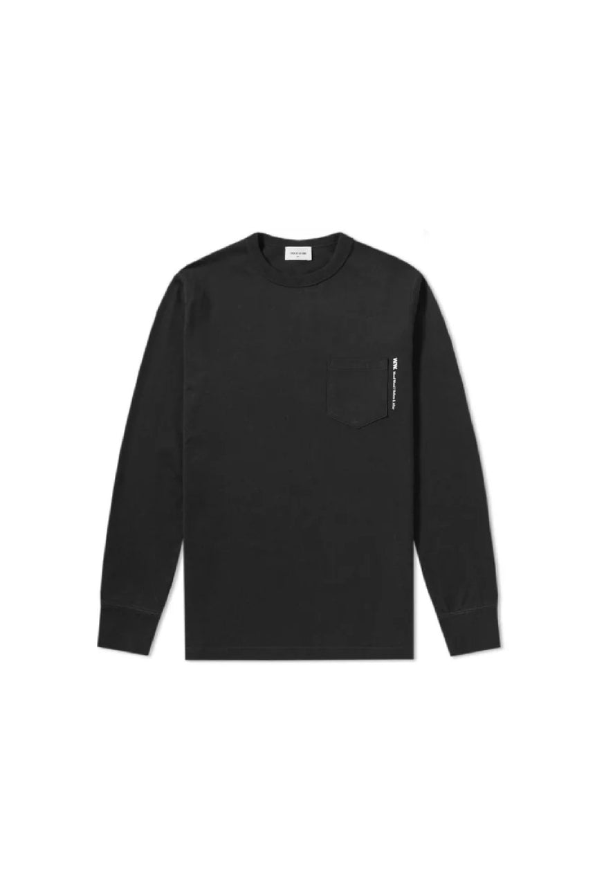Wood Wood Lui Long Sleeve
