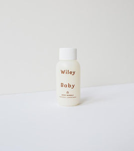 MINI BODY BUBBLE - Grapefruit & Juniper Berry