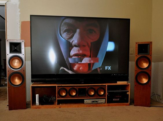 How Much Does It Cost To Build A Home Theatre
