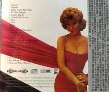 Load image into Gallery viewer, JULIE LONDON - SINGS LATIN A SATIN MOOD 2015 (CD)