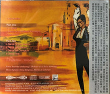 Load image into Gallery viewer, THE THREE CORNERED HAT 三角帽 (CD)