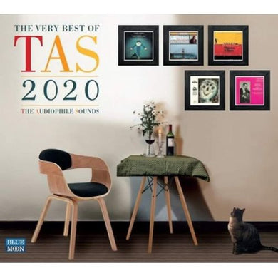 THE VERY BEST OF TAS 2020 - VARIOUS ARTISTS (CD) MADE IN GERMANY