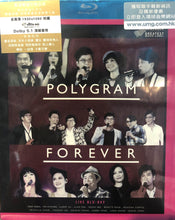 Load image into Gallery viewer, Polygram Forever Live - Various Artists (BLU-RAY) Region Free
