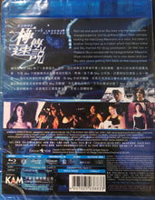 Load image into Gallery viewer, The Legend of Speed 烈火戰車2極速傳說 1999 (Hong Kong Movie) BLU-RAY with English Subtitles (Region A)