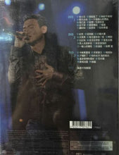 Load image into Gallery viewer, JACKY CHEUNG - 張學友 學友光年世界巡迴演唱會'07 - 香港站 (4DVD) REGION FREE