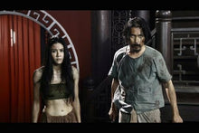 Load image into Gallery viewer, Black Death 黑死病 2015 (Thai Movie) BLU-RAY with English Sub (Region A)