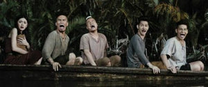 Pee Mak 2014 Horror (Thai Movie) BLU-RAY with English Subtitles (Region A) 嚇鬼阿嫂