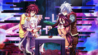 No Game No Life Zero 遊戲人生ZERO 2017 (Japanese Anime) BLU-RAY with English Sub (Region A)