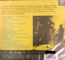 Load image into Gallery viewer, HUMAN LEAGUE - DON'T YOU WANT ME THE COLLECTION (SACD) MADE IN JAPAN