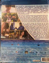 Load image into Gallery viewer, No Breathing 速水花美男 2013 (Korean Movie) BLU-RAY with English Subtitles (Region A)