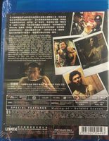 The Detective 2 Horror 2011 (Hong Kong Movie) BLU-RAY with English Subtitles (Region A)