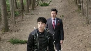 BLADE MAN 2014 DVD (KOREAN DRAMA) 1-18 EPISODES WITH ENGLISH SUBTITLES (ALL REGION)  鋼鐵人