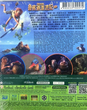 Load image into Gallery viewer, Robinson Crusoe 魯賓遜漂流記 2016 (3D + 2D) H.K Version Blu-Ray (Region A)
