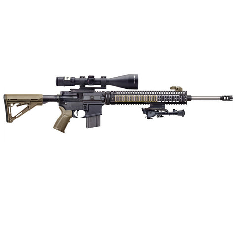 Sniper Rifles on ar 15