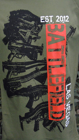BFV Athletic T-Shirt