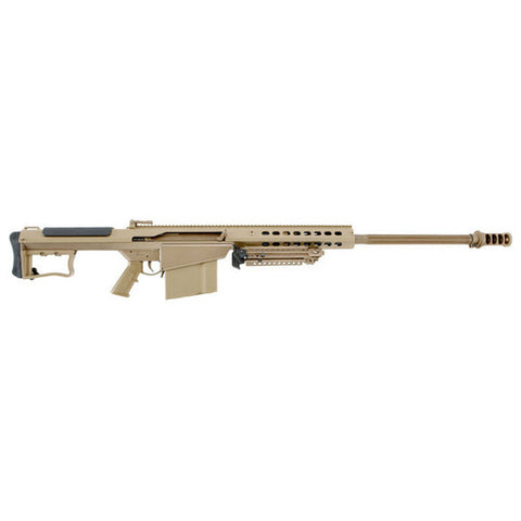 Barrett M107A1 .50 Caliber Sniper Rifle