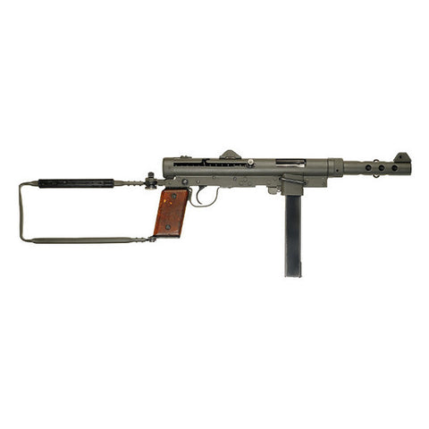 "Carl Gustav ""Swedish K"" SMG"