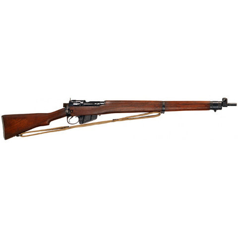 Lee-Enfield No. 4 Mk I Battle Rifle