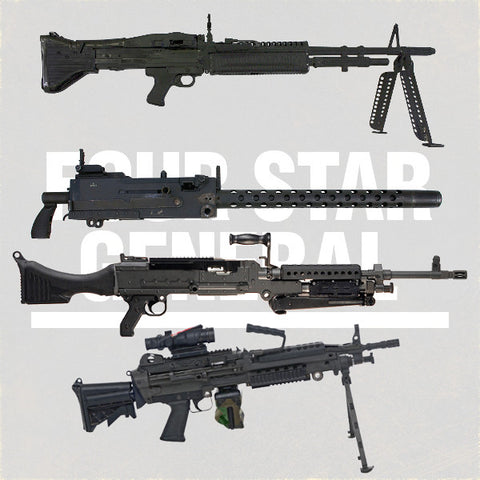 FOUR STAR GENERAL PACKAGE