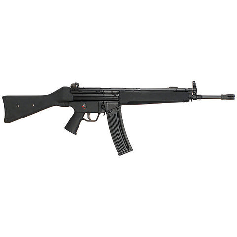 HK G33 Assault Rifle