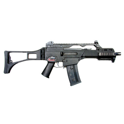 HK G36-C Assault Rifle