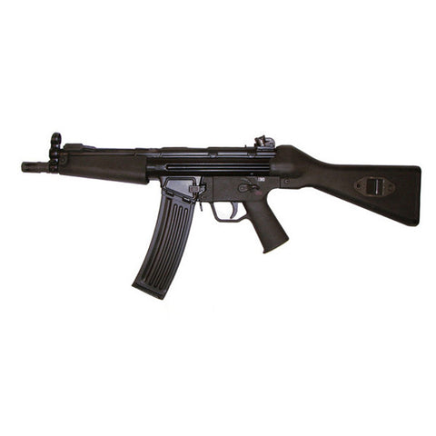 HK 53 Assault Rifle