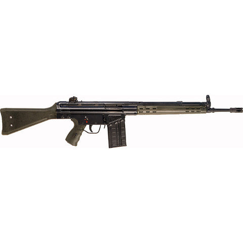 HK G3 Main Battle Rifle