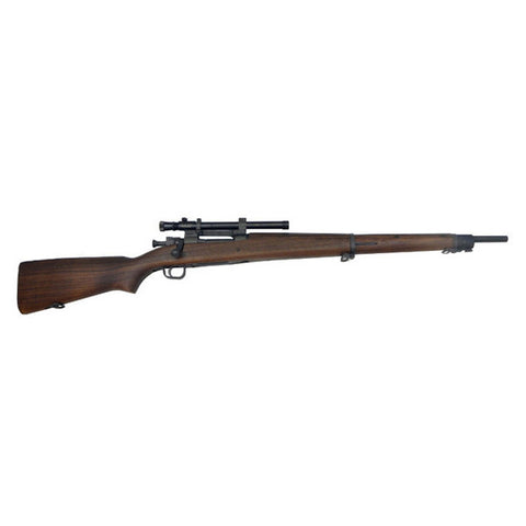 M-1903A4 Springfield Sniper Rifle