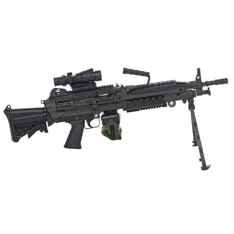M-249 Para Gen II Belt-Fed Machine Gun