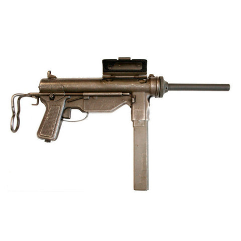 "M3A1 ""Grease Gun"" SMG"