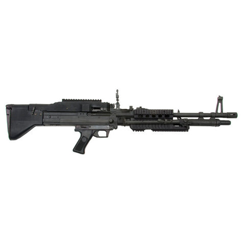M60-E4 Belt Fed Machine Gun