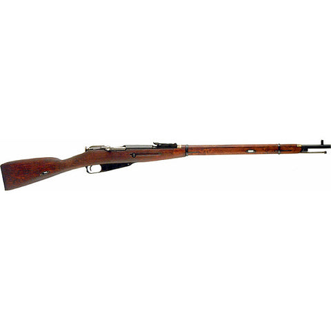 Mosin-Nagant M91/30 Battle Rifle
