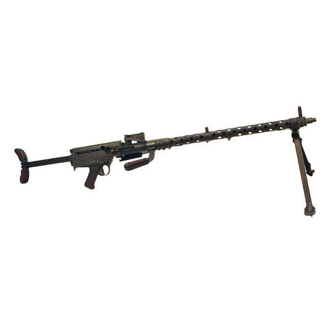 MG 13 Medium Machine Gun