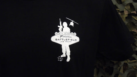 BFV Modern Warfare T-Shirt