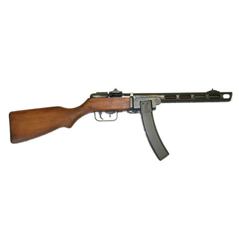 PPSh-41 SMG
