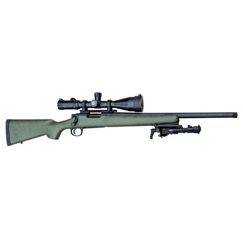 Remington 700 Sniper Rifle