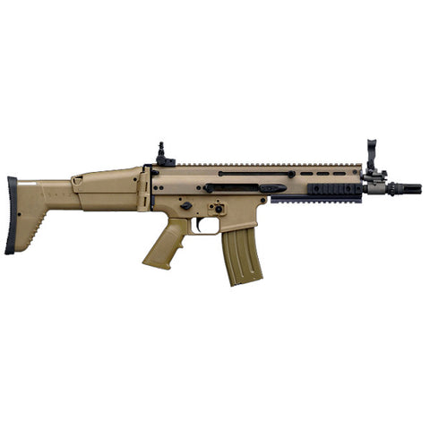 FN SCAR-L Assault Rifle