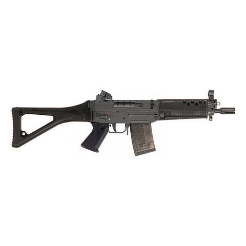 SIG 552 Assault Rifle