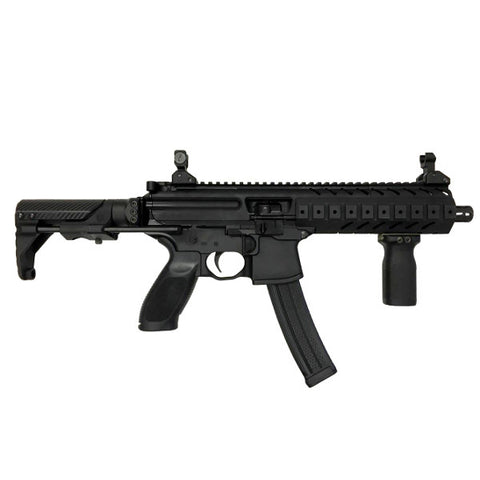 SIG MPX SMG