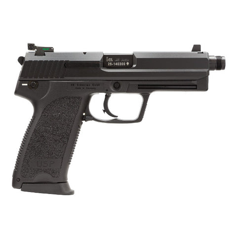 HK USP-45 Tactical Pistol