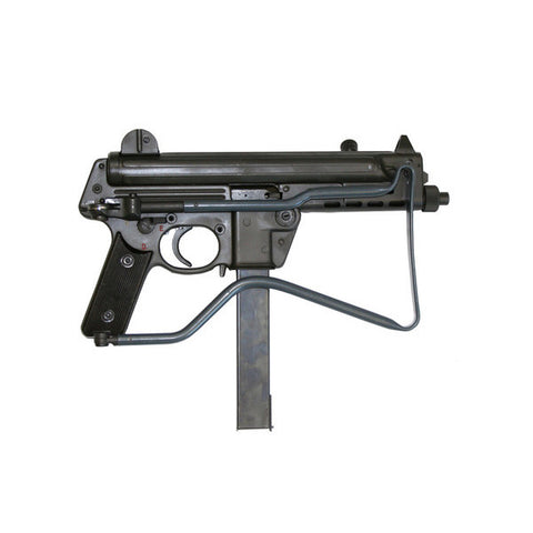 Walther MPL-K SMG