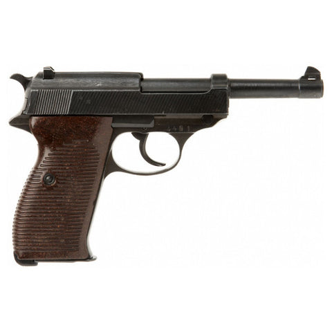 Walther P-38 Pistol