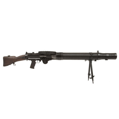 "Type 92 / ""Lewis Gun""  Light Machine Gun"