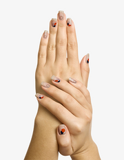Mood ulta acrylic gel nail polish art design and nail colour stickers store | Kyutee.com