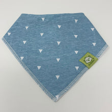Load image into Gallery viewer, Organic Bandana Bib