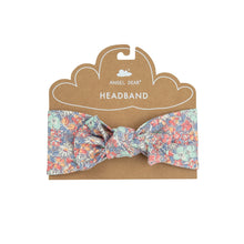 Load image into Gallery viewer, Vintage Garden Headband