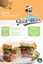 Load image into Gallery viewer, The Jack Man - Nude Jackfruit - 900gram
